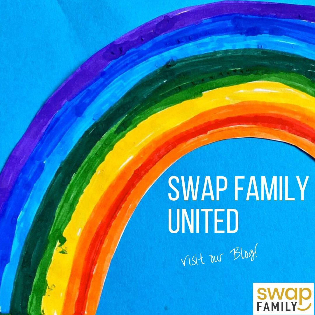 Swapping families