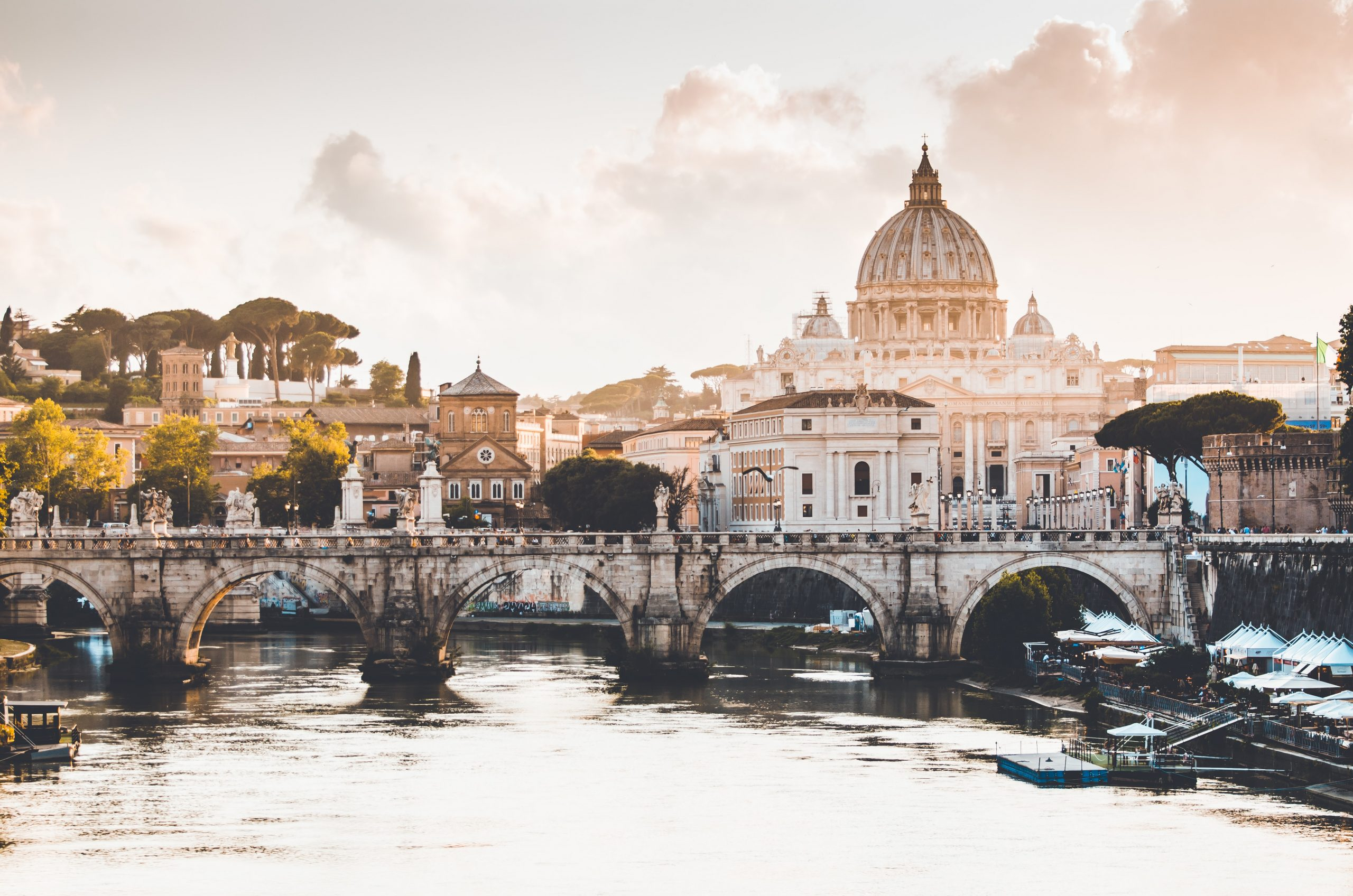 Rome, Italy picture